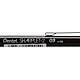 Bút Chì Kỹ Thuật Thân Nhựa Đục Pentel 0.9mm - Đen - A129-E