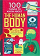 Usborne 100 Things to know about the Body