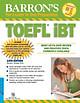 Barron's Toeft IBT 13th - The Leader in Test Preparation (Không Kèm CD)