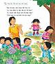 Tủ Sách Ehon - Một Ngày Ở Nhà Trẻ