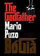 Bố Già (Bìa Cứng - Tái Bản 2017) - Mario Puzo