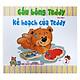 Combo Gấu Bông Teddy (3 Quyển)
