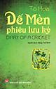 Dế Mèn Phiêu Lưu Ký (Song Ngữ Anh - Việt)
