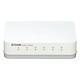 Bộ Chia Mạng Switch 5 Cổng 10/100/1000M D-Link DGS-1005A - Hàng Chính Hãng