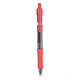 Bút Gel Bấm Marvy - RG5 - Đỏ