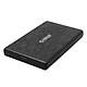 Hộp Đựng Ổ Cứng Di Động HDD Box ORICO 2189U3 USB3.0/2.5 Nhựa Cứng - Hàng Chính Hãng