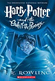 Harry Potter Part 5: Harry Potter And The Order Of The Phoenix (Paperback) Original Series (English Book)