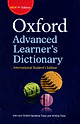 Oxford Advanced Learner's Dictionary: International Student's Edition (9th Edition)