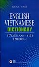 Từ Điển Anh - Việt (150.000 Từ)