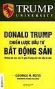 Donald Trump Chiến Lược Đầu Tư Bất Động Sản (Tái Bản 2015)