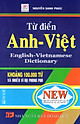 Từ Điển Anh - Việt (Khoảng 100.000 Từ) - Sách Bỏ Túi