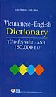 Từ Điển Anh - Việt 160.000 Từ