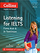 Collins - Listening for IELTS (Kèm 2 Audio CDs)