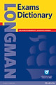 Longman Exams Dictionary Paper (With CD)