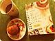 Combo Nhật Ký Học Làm Bánh