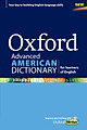Oxford Advanced American Dictionary for Learners of English