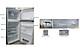 Tủ Lạnh Hitachi R-T17EGV4-SLS (168L)-Hàng Chính Hãng
