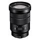 Lens Sony E PZ 18–105 mm F4 G OSS - Hàng Chính Hãng
