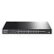 TP-Link  T3700G-28TQ - Managed Switch JetStream L3 28 Cổng Pure-Gigabit - Hàng Chính Hãng