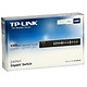 TP-Link  TL-SG1024D - Thiết bị chia tín hiệu dòng JetStream - Hàng Chính Hãng