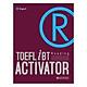 TOEFL iBT Activator Reading: Expert