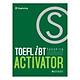 TOEFL iBT Activator Speaking: Beginning