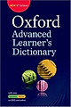 Oxford Advanced Learner's Dictionary Paperback + DVD + Premium Online Access Code (includes Oxford iWriter) (9th Edition)