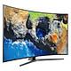 Smart Tivi Màn Hình Cong Samsung 49 inch UA49MU6500KXXV - Hàng Chính Hãng