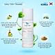 Dầu Tẩy trang 3 in 1 làm sạch sâu cho cả mắt, mặt, môi Hàn Quốc Lagivado Micellar Cleansing Oil 100 ml