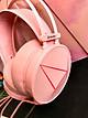 Tai nghe gaming DareU EH722s Pink - Hàng chính hãng
