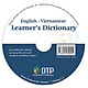 Oxford Advanced Learner's Dictionary 8th Edition (With Vietnamese Translation) and CD - ROM (Paperback)