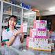 Viên uống trắng da mờ nám Nine's Beauty hỗ trợ điều trị nám tàn nhang da nhăn nheo đồi mồi tăng sắc tố tăng cường nội tiết tố nữ bổ sung nano glutathionen collage nano curcumin
