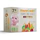 MÌ sợi hữu cơ cho bé hỗn hợp rau củ Multi Vegetabales 300g Men No Sato