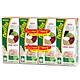Thùng 30 Hộp Sữa 5 Loại Đậu Nestlé Nesvita Uống Liền (Ít Đường) (180ml/ Hộp)
