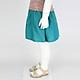 Chân váy bé gái xòe chữ A xinh xắn - Nhập khẩu Hàn Quốc