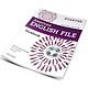 American English File (2 Ed.) Starter: Workbook And IChecker - Paperback