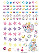 Shopkins Shoppies: Unicorn Magic Seek and Find (Over 100 Shiny Stickers!) (Limited Edition Characters!)