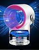 Đèn Ngủ Bắt Muỗi Thế Hệ Mới Calibra CSZ-168, nguồn USB - Bảo Hành Chính Hãng 12 tháng ( giao màu ngẫu nhiên)