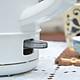Bình Đun Siêu Tốc Electrolux EEK1303W - 1.5 Lít - Hàng chính hãng