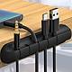 Miếng Silicon 5 Rãnh Kẹp Giữ Cố Định Dây Cáp Dây Sạc USB Hàng Nhập Khầu MDS Aurum Group