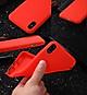 Ốp Lưng Silicon Trơn Màu - Chống Bẩn, Chống Bám Vân Tay cho Iphone 6/ 6S/ 6Plus/ 6S Plus/ 7/ 7 Plus/ 8/ 8 Plus/ X/ XS Max/ XR