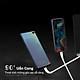 [Dây cáp sạc siêu dẻo] -  Dây Sạc Meia C330 lightning - Iphone/Ipad loại 1m hỗ trợ sạc nhanh - hàng chíng hãng