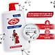 Sữa Tắm Lifebuoy Bảo Vệ Vượt Trội 10 (1.1Kg)
