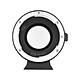 Ống Kính Lấy Nét Tự Động Có Thể Điều Chỉnh Tiêu Cự Viltrox EF-FX2 0.71X Cho Canon EF/EF-S Fuji X-Mount X-T1 X-T2 X-T10 X-T20 X-A1 X-A2 X-A3 X-A5 X-A10 X-A20 X-E1 X-E2 X-E3 X-E2S X-H1 X-Pro1 X-Pro2 Đen