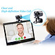 8.0 Megapixels USB 2.0 High-definition Clip-on Web Camera with Microphone 3 L-ED for PC Laptop Computer Desktop