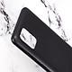 Ốp Lưng SamSung Galaxy Note 10 Lite Dẻo Siêu Mỏng Đen Bảo Vệ Camera