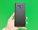 Ốp Memumi Note 9 - Hàng Chính Hãng - Ốp lưng siêu mỏng 0.3mm