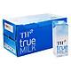 Thùng Sữa Tươi Tiệt Trùng Ít Đường TH True Milk (1L x 12 hộp)