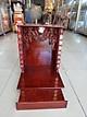 Bàn thờ Thần Tài Ông Địa giá rẻ gỗ Ép ngang 36 cao 48 , Mã sản phẩm E01 - Đồ Thờ Thắng Duyên Đại Phát