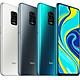 Điện thoại Xiaomi Redmi Note 9S + Tai nghe True Wireless Xiaomi Redmi Airdots - Hàng Chính Hãng